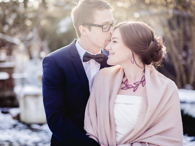 WEDDING- Styled Shoot Early Spring