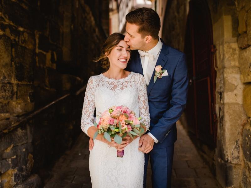 Wedding – Tanja& Patrick