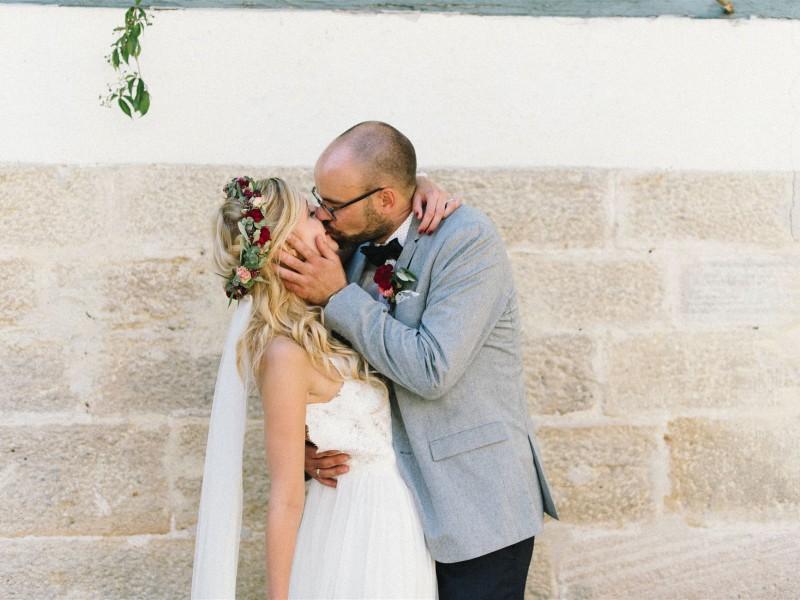 Wedding – Jenny& Daniel