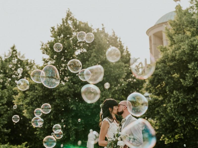 Real Wedding – Sina& Jonathan