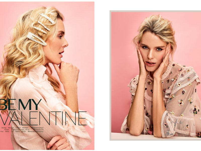 Be my Valentine – Lucys Magazine